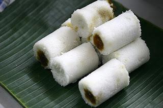 Putu Bambu Khas Bojonegoro