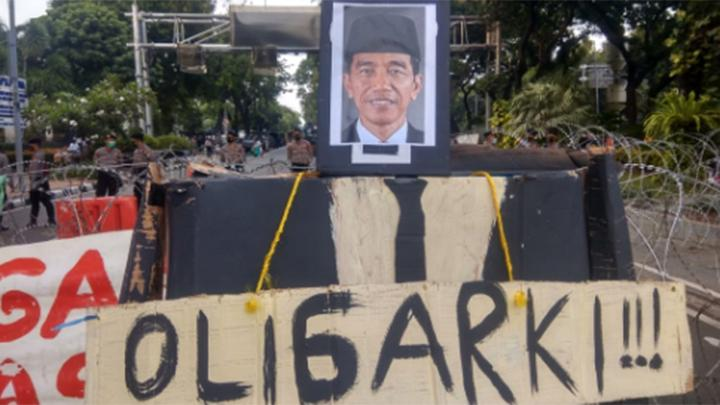 Begini Analisis Sejumlah Pakar Terkait Sosok Pencetus Aksi Demo 'Jokowi End Game'