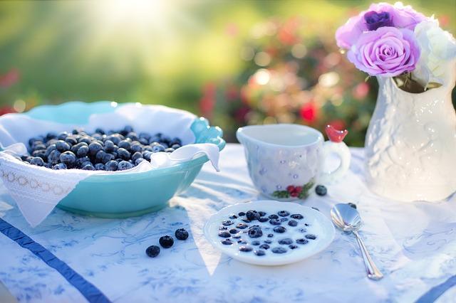 Top 10 Healthy Food