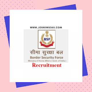 BSF Recruitment 2019 for Assistant Commandant (135 Vacancies)