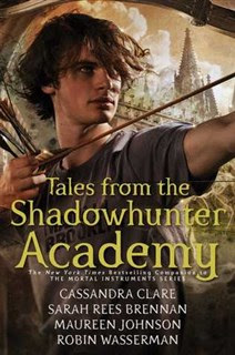Tales from the Shadowhunter Academy (Complete Omnibus) ePub
