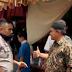 Polsek Lubuk Basung  Kab.Agam Antisipasi Penyebaran COVID_19 Hentikan Beberapa Pesta Pernikahan