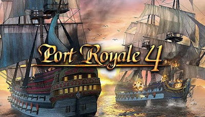 How to play Port Royale 4 with VPN