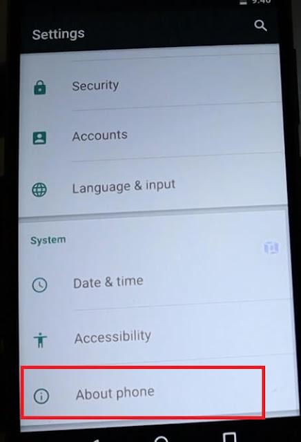 كيفية عمل روت Root على نظام Vmos في هاتف الاندرويد