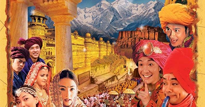 Himalaya Singh (2005) WEBRip 720p Subtitle Indonesia ...