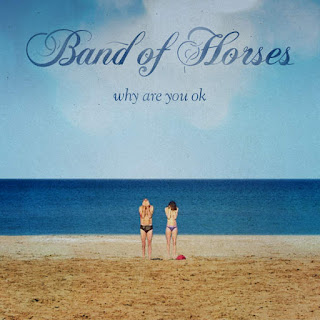 Band of Horses – Why Are You OK (2016) - Album Download, Itunes Cover, Official Cover, Album CD Cover Art, Tracklist