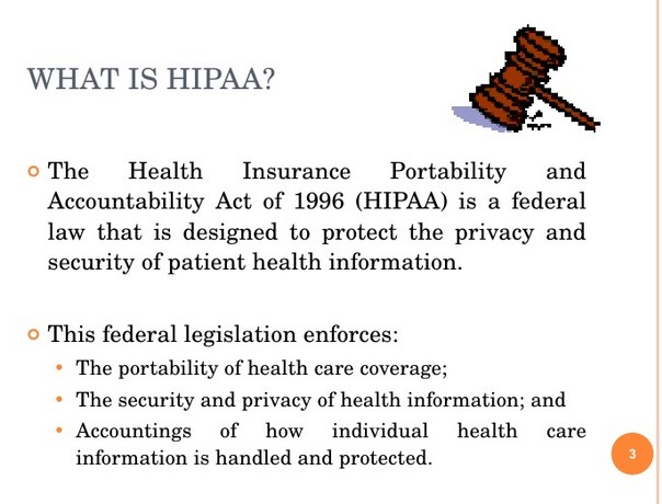 what are hipaa laws? my insurance articlewhat are hipaa laws?
