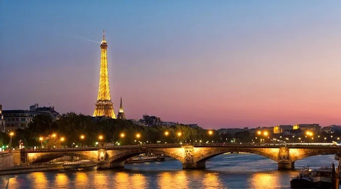Are You Really Aware Why Paris Is Called the City of Love?