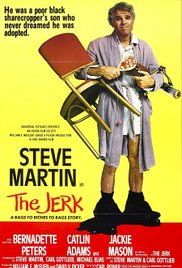 Watch The Jerk Online Free 1979 Putlocker