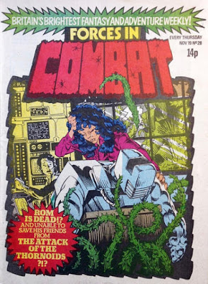 Forces in Combat #28