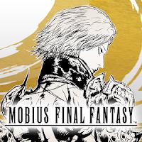 MOBIUS FINAL FANTASY 1.5.110 Mod Apk
