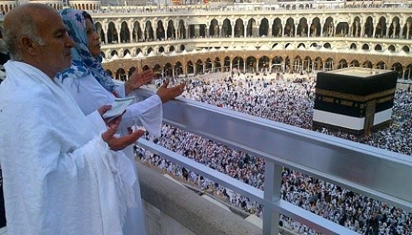 Arab Saudi Tiadakan Sholat Tarawih di Masjid Termasuk Masjidil Haram dan Nabawi
