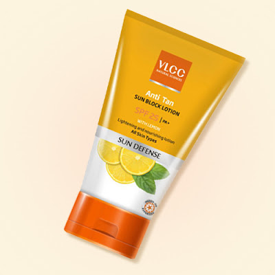 Matte Look Sun Screen Lotion SPF 30