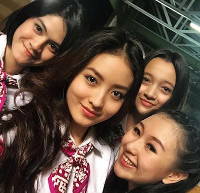 Kumpulan Foto dan Biodata Natasha Wilona Pemain Anak Jalanan RCTI | Azis JS