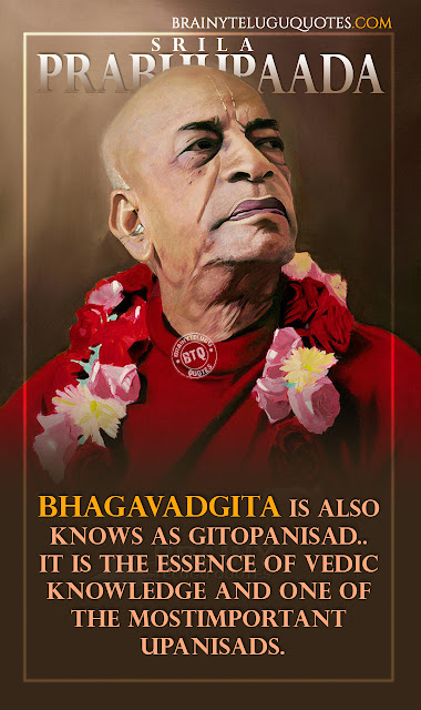 english spiritual quotes, bhagavad gita quotes by srila prabhupada, srila prabhupada hd wallpapers