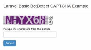 simple captcha code, captcha code kya hota hai