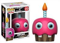 Funko Pop! Cupcake