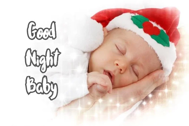 51+ Sweet Good Night Baby Images+ Download