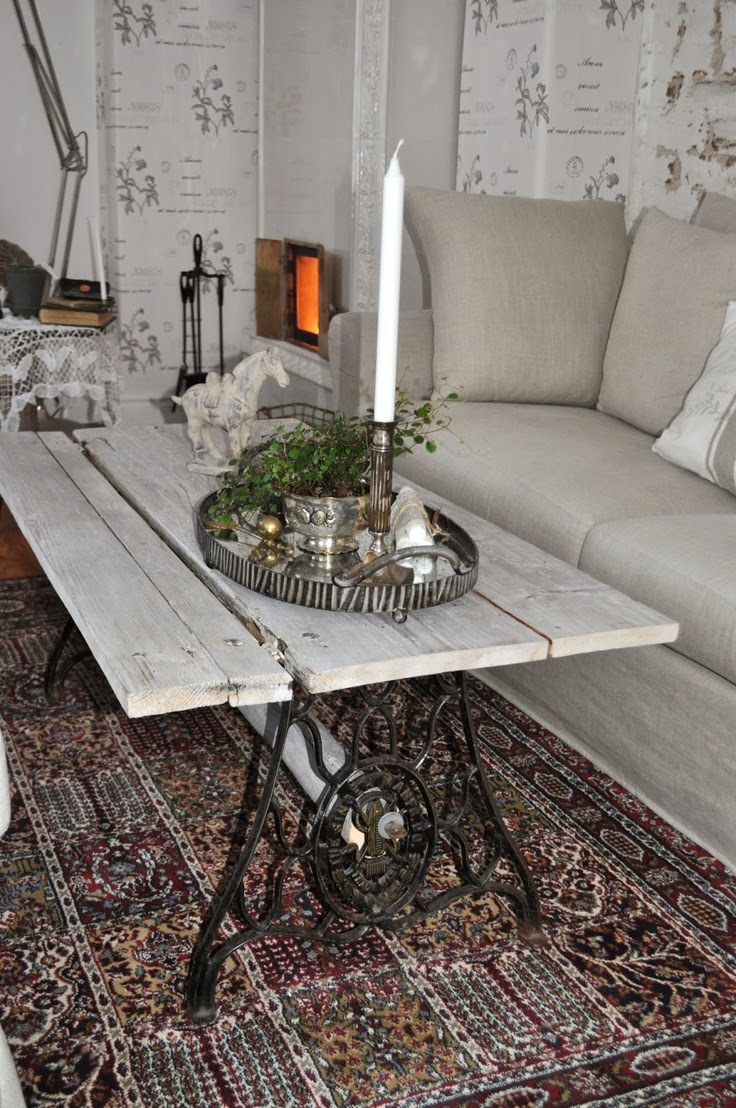 home garden 60 id es pour recycler vos vieilles. Black Bedroom Furniture Sets. Home Design Ideas