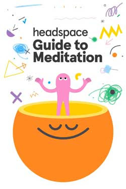 Headspace Guide to Meditation (2021) Season 1 Complete