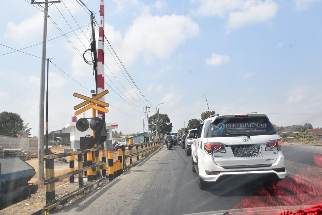 Pembangunan Dua Jalan Layang di Kebumen Paling Cepat Tahun 2021