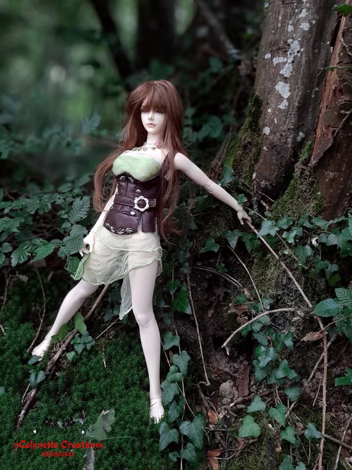 Fairie Team2: Princesse Poppylan/Balade dans la nature - Page 3 Diapositive18
