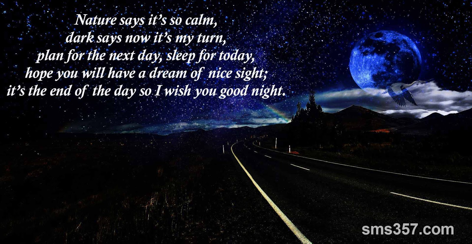 Worlds Best Good Night Wishes And Statuses For Whatsapp