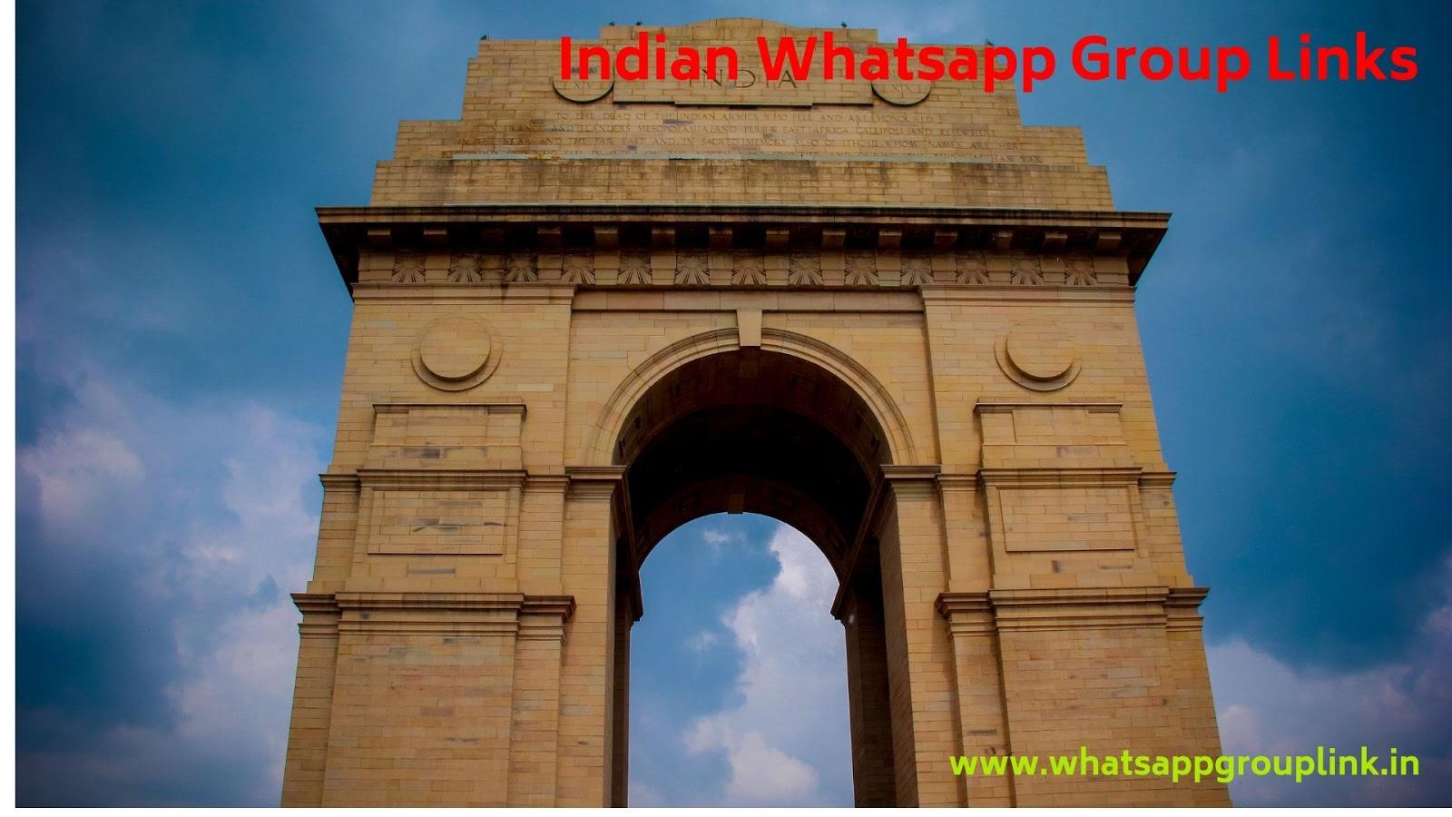 Whatsapp Group Link: Indian Whatsapp Group Links