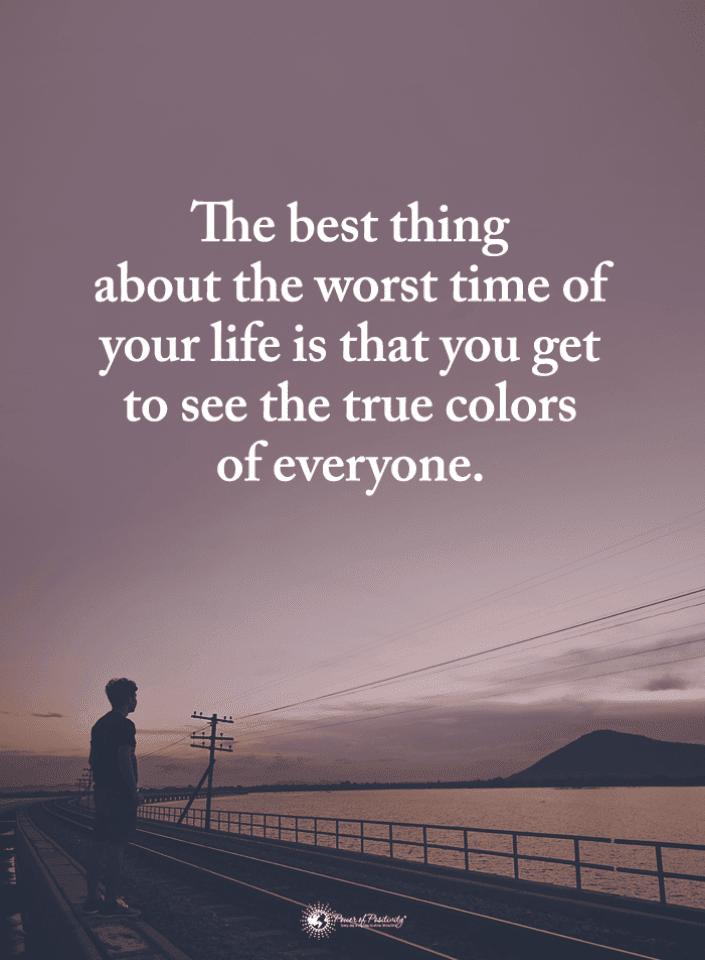 Tough Times Quotes,