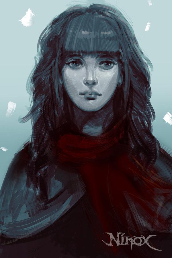Concept Art By Yuan Cui(Guesscui)