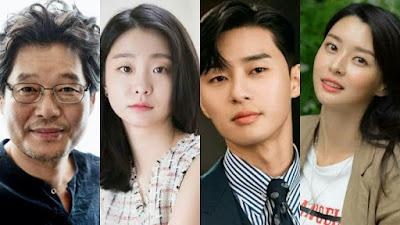 Download Drama Terbaru Itaewon Class 2020