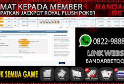 Situs Judi Idn Poker Jackpot 6 Dewa Agen Bola Bandar Ceme Online Terbaik Idnplay