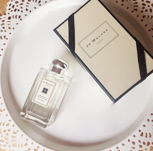 Jo Malone - Peony & Blush Suede Cologn