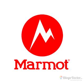 Marmot Logo vector (.cdr)