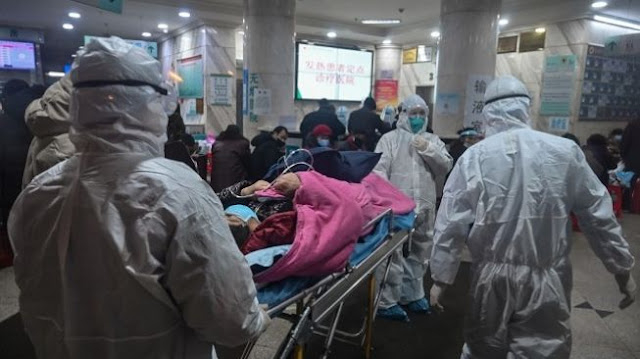 Kejang-kejang dan Pingsan, Rekam Jejak 2 Pasien RSHS Bandung di Luar Negeri