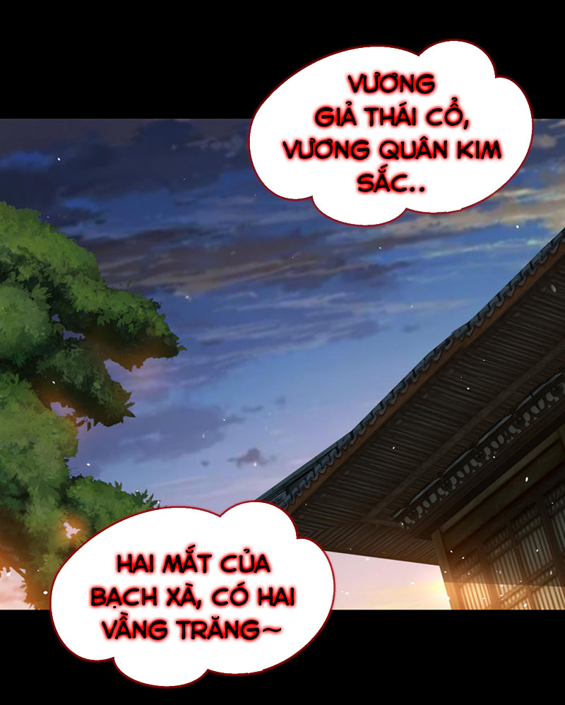 Thanh Đế Truyện chap 53 - Trang 55