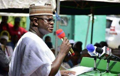 Kogi State Governor Reacts To Sen Dino Melaye's Latest Video