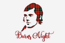 Burns Night Wishes Lovely Pics