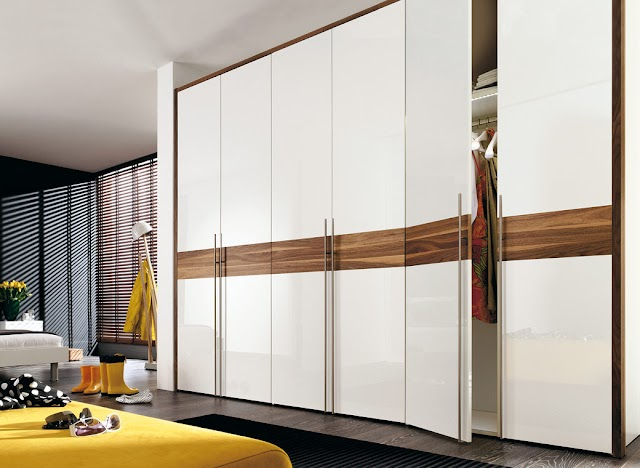 Modern Bedroom wardrobe designs | IKEA wardrobes amazing designs