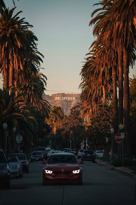 WORLD FASHION CAPITAL  — LOS ANGELES