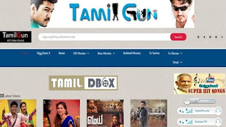 Tamilgun 2021 – Illegal HD Movies Download Website -Tamilgun Movies