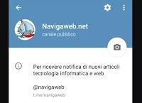 Canali Telegram popolari da seguire