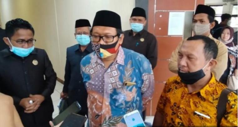 Minta Diangkat Jadi P3K, Guru Honorer Kota Tangerang 'Curhat' ke DPRD