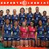 Vôlei feminino: Sub-19 do Time Jundiaí vence Ribeirão e mantém se invicto
