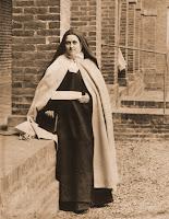 Citazioni frasi e pensieri di Santa Teresa di Lisieux di Gesù Bambino del Volto Santo.