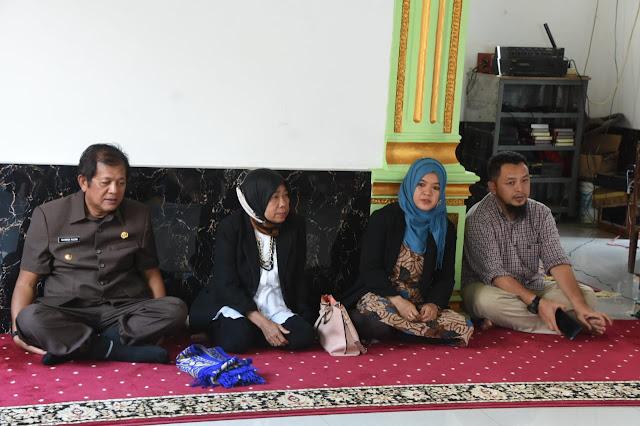 Pemkab Soppeng Siapkan Umpungeng Jadi Kampung Budaya