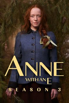 Anne with an E 3ª Temporada Torrent – WEB-DL 720p/1080p Legendado