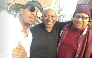 Tekno pens N2bn Sony Music deal, bigger that Wizkid and Davido's