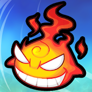 Playstore icon of Soul Saver Idle RPG