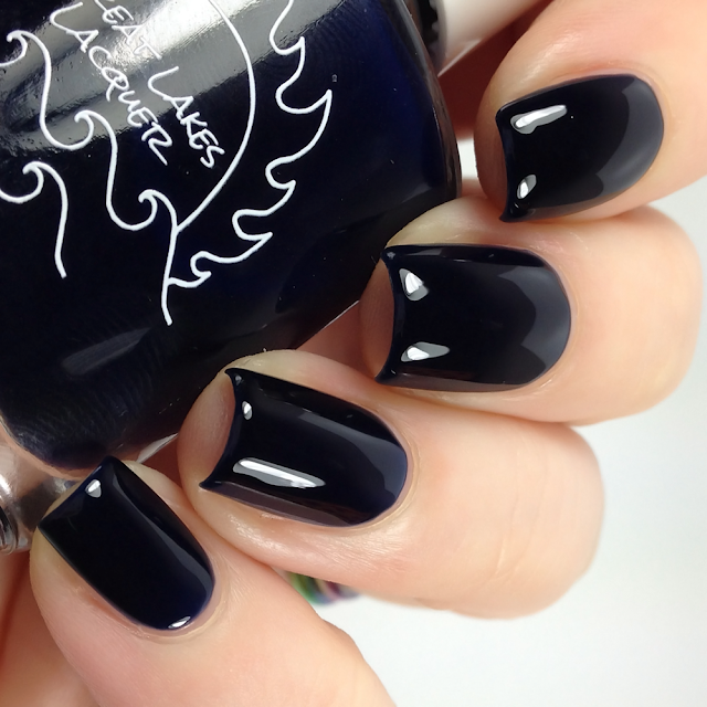 Great Lakes Lacquer-Peace
